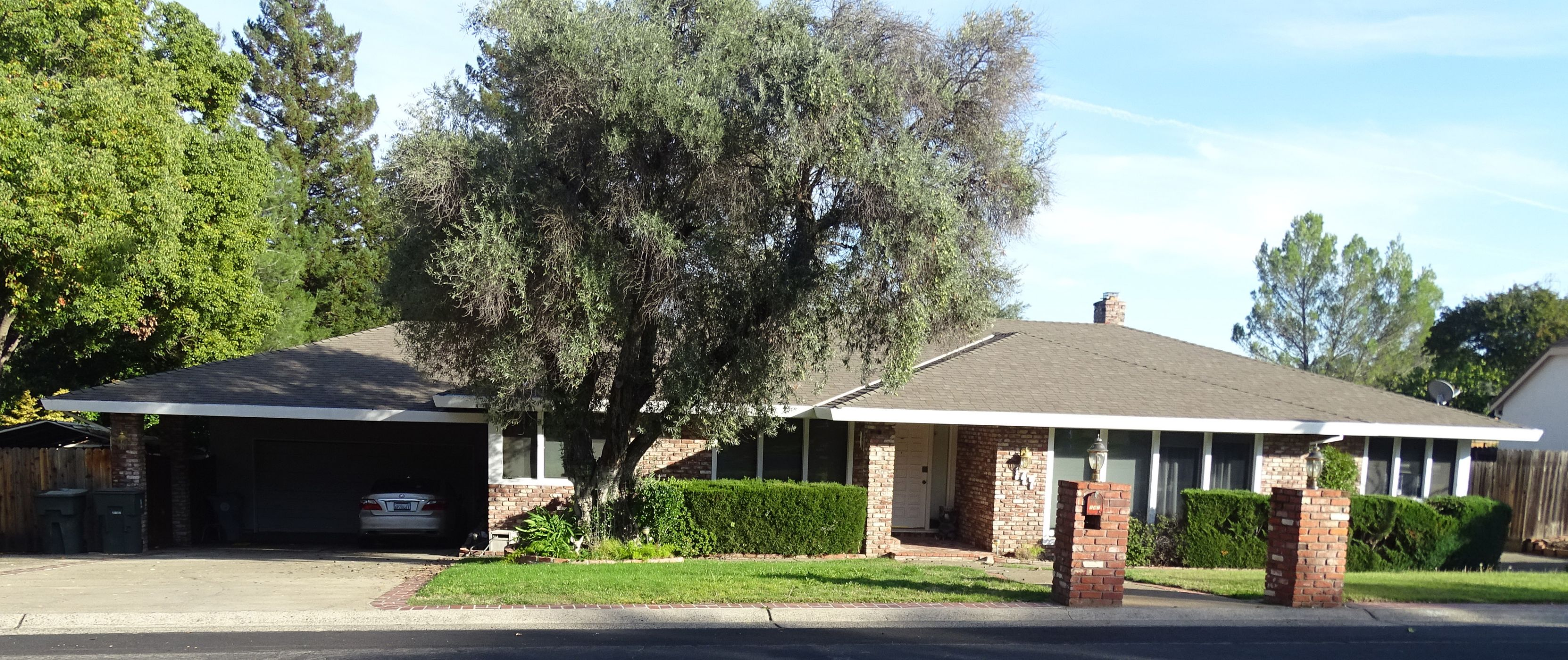 Folsom Home, CA Real Estate Listing